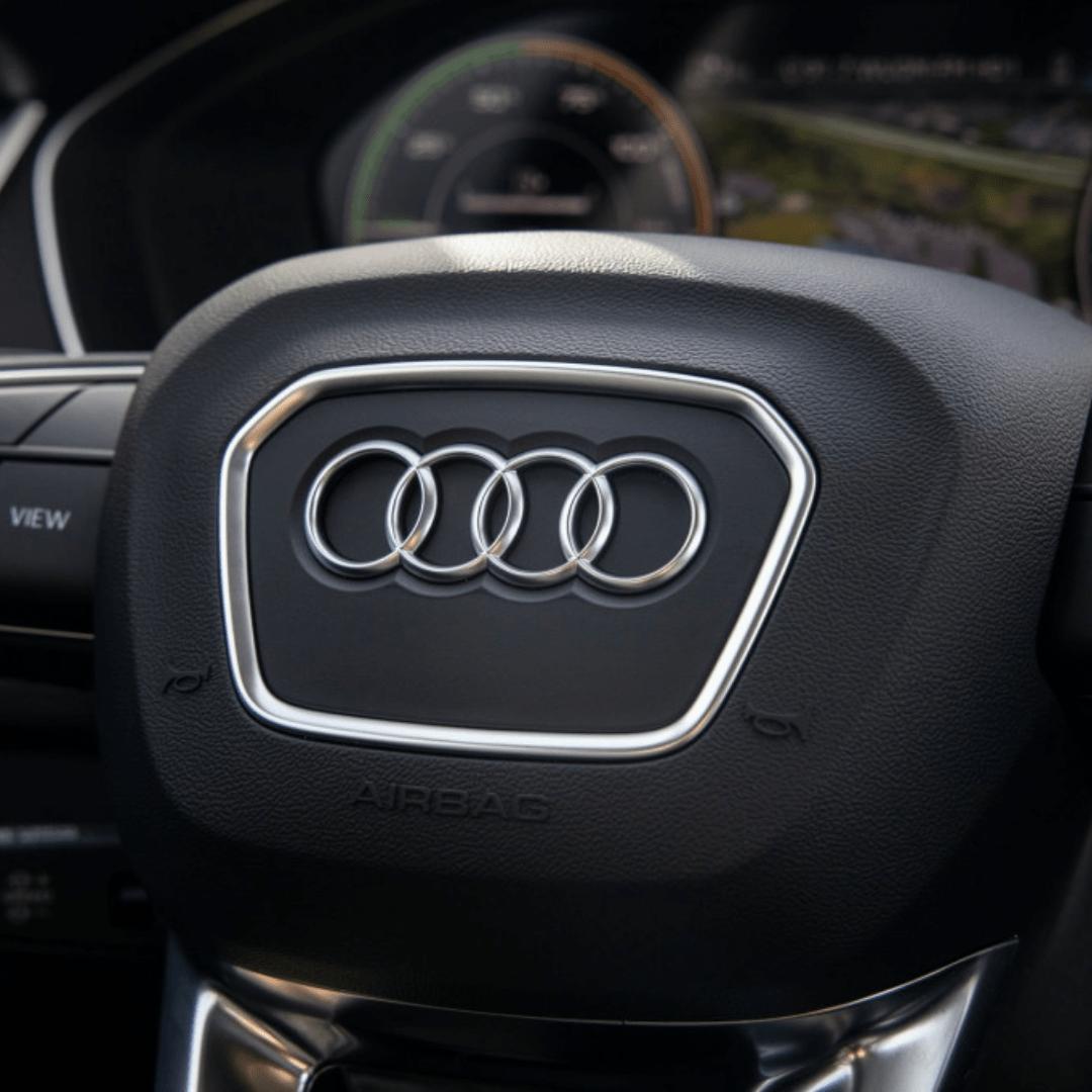 averías más comunes de un coche Audi